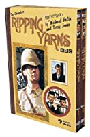 Ripping Yarns: Complete [DVD] [Import]