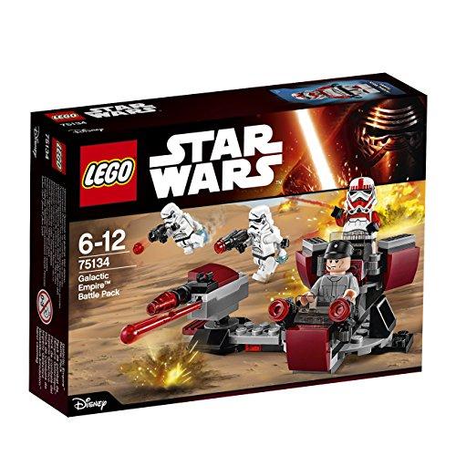 レゴ (LEGO) スター・ウォーズ バトルパック