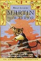 Martin the Warrior (Redwall)