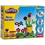 [FUNSKOOL]FUNSKOOL Play DOH Rose Garden [並行輸入品]