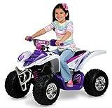 Yamaha Girls Raptor 12V Powered Ride-On - New For 2013! by Yamaha [並行輸入品]