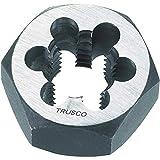 TRUSCO(トラスコ) 六角サラエナットダイス W3/8-16 TD6-3/8W16