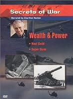 Secrets of War: Wealth & Power [DVD]