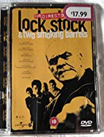 Lock, Stock and Two Smoking Barrels [DVD] [Import]