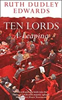 Ten Lords A-Leaping (Robert Amiss Mysteries 6)