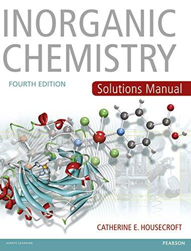 inorganic chemistry introduction