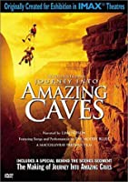 Journey Into Amazing Caves [DVD]