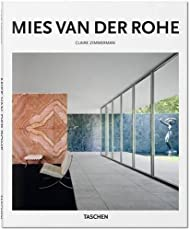Mies Van Der Rohe: 1886-1969: the Structure of Space (Basic Art Series 2.0)