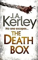 The Death Box (Carson Ryder)