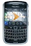 Blackberry Bold 9650電話、ブラック( Sprint )