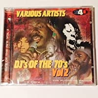 Dj's of the 70's