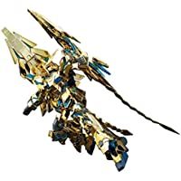 HGUC 机动战士高达 NT 独角兽高达 3号机 费内斯 (Destroy模式) (纳拉蒂布Ver.) [金色涂层] 1/144比例 已分色塑胶模型