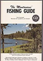 Montanan's Fishing Guide to Waters East of the Continental Divide