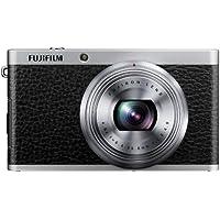 Fujifilm XF1/Blk 12MP Digital Camera with 3-Inch LCD (Black)(US Version imported by uShopMall U.S.A.)