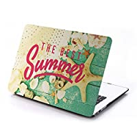 MacBookケース 【 MacBook Pro 13.3インチ (Late 2016) 専用 】THE BEST SUMMER デザイン MacBook シェルカバーケース シェルケース プロテクター