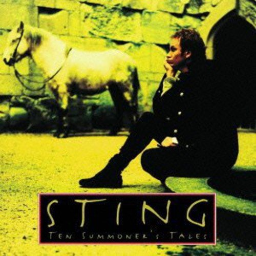 Ten Summoner's Tales / Sting