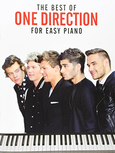 The Best of One Direction: Eas...