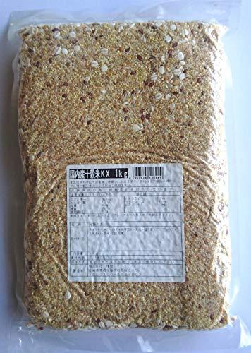 国産十穀米KX