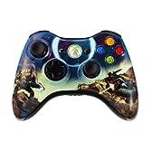 Xbox 360 ワイヤレス コントローラー(Halo 3 リミテッド エディション)