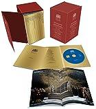 英国ロイヤル・オペラ ザ・コレクション[フィガロの結婚、椿姫、ラ・ボエーム、サロメ 他、Blu-ray Disc 18枚組]
