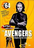 Avengers: 64 Set 1 [DVD] [Import]