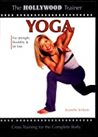 Hollywood Trainer: Yoga [DVD] [Import]