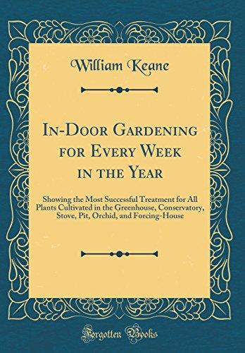 In-Door Gardening for Every We...