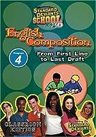 Standard Deviants: English Composition Module 4 [DVD] [Import]