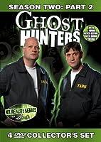 Ghost Hunters: Part 2 Season 2 [DVD] [Import]