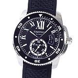 [カルティエ]Cartier 腕時計 カリブル・ドゥ・カルティエ ダイバー W7100056 中古[1319374] 付属:国際保証書