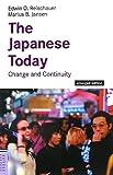 The Japanese Today (タトルクラシックス )