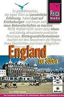 England. Der Sueden