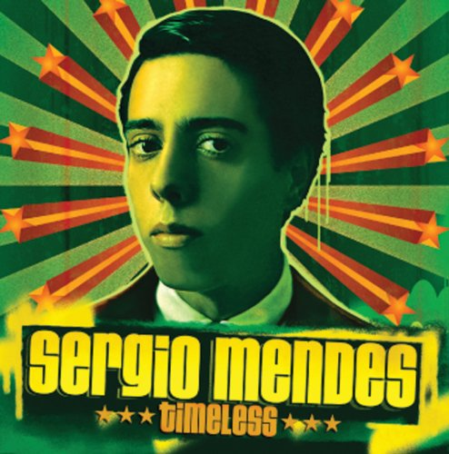 SERGIO MENDES/TIMELE