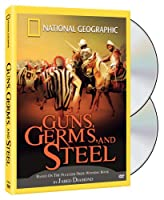Guns Germs & Steel [DVD] [Import]