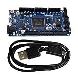 【ノーブランド品】Arduino 用 DUE 2012 R3 AT91SAM3X8EA ARM 32 ビットモジュール