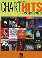 Chart Hits of 2012-2013 (Chart Hits of Piano Vocal Guitar)