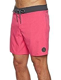 (オニール) O'Neill メンズ 水着?ビーチウェア 海パン O'Neill Mid Freak Board Shorts [並行輸入品]