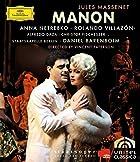 マスネ:歌劇《マノン》