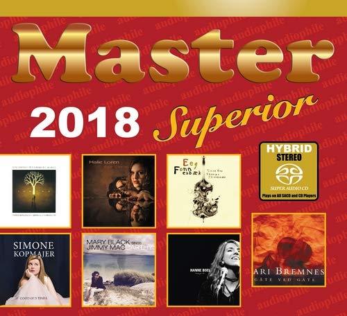 Master 2018 Superior (SACD/Hybrid)