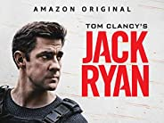 Tom Clancy's Jack Ryan - Seas