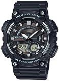 [カシオ]CASIO 腕時計 スタンダード AEQ-110W-1AJF メンズ