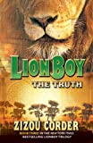 Lionboy: The Truth (Lionboy Trilogy (Paperback))