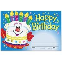 Trend Happy Birthday 認識賞 81017