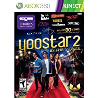 YOOSTAR ENTERTAINMENT 00205 YOOSTAR 2 IN THE MOVIES [並行輸入品]