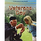 Veterans Day (Celebrations in My World)