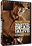 Wanted: Dead Or Alive - The Complete Series [DVD] [Import]