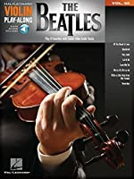 The Beatles: Includes Downloadable Audio (Violin Play-along)