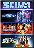Bill & Ted: 3-Film Collection [DVD]