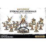 [エイジオブシグマ]Age of Sigmar Warhammer Battleforce 2016 Stormcast Eternals 71-96 [並行輸入品]