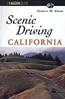 Scenic Driving California (Serial)